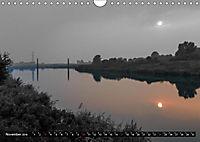 Ostfriesland Maritime Landschaften in Colorkey (Wandkalender 2019 DIN A4 quer) - Produktdetailbild 11