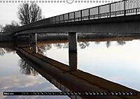 Ostfriesland Maritime Landschaften in Colorkey (Wandkalender 2019 DIN A3 quer) - Produktdetailbild 3