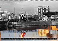 Ostfriesland Maritime Landschaften in Colorkey (Wandkalender 2019 DIN A3 quer) - Produktdetailbild 4