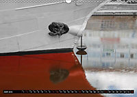 Ostfriesland Maritime Landschaften in Colorkey (Wandkalender 2019 DIN A3 quer) - Produktdetailbild 6