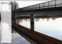 Ostfriesland Maritime Landschaften in Colorkey (Wandkalender 2019 DIN A2 quer) - Produktdetailbild 3