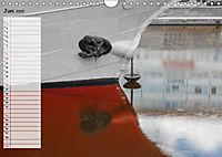 Ostfriesland Maritime Landschaften in Colorkey (Wandkalender 2019 DIN A4 quer) - Produktdetailbild 6
