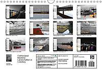 Ostfriesland Maritime Landschaften in Colorkey (Wandkalender 2019 DIN A4 quer) - Produktdetailbild 13