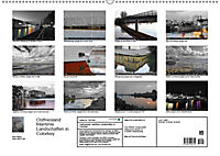 Ostfriesland Maritime Landschaften in Colorkey (Wandkalender 2019 DIN A2 quer) - Produktdetailbild 13