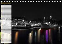 Ostfriesland Maritime Landschaften in Colorkey (Tischkalender 2019 DIN A5 quer) - Produktdetailbild 12
