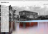 Ostfriesland Maritime Landschaften in Colorkey (Wandkalender 2019 DIN A3 quer) - Produktdetailbild 9