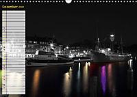Ostfriesland Maritime Landschaften in Colorkey (Wandkalender 2019 DIN A3 quer) - Produktdetailbild 12
