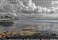 Ostfriesland Maritime Landschaften in Colorkey (Tischkalender 2019 DIN A5 quer) - Produktdetailbild 8