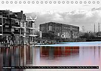 Ostfriesland Maritime Landschaften in Colorkey (Tischkalender 2019 DIN A5 quer) - Produktdetailbild 9