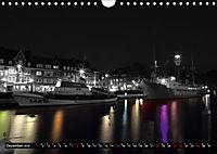 Ostfriesland Maritime Landschaften in Colorkey (Wandkalender 2019 DIN A4 quer) - Produktdetailbild 12