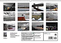 Ostfriesland Maritime Landschaften in Colorkey (Wandkalender 2019 DIN A3 quer) - Produktdetailbild 13