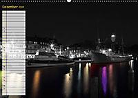 Ostfriesland Maritime Landschaften in Colorkey (Wandkalender 2019 DIN A2 quer) - Produktdetailbild 12