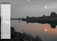 Ostfriesland Maritime Landschaften in Colorkey (Wandkalender 2019 DIN A2 quer) - Produktdetailbild 11