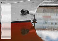 Ostfriesland Maritime Landschaften in Colorkey (Wandkalender 2019 DIN A2 quer) - Produktdetailbild 6