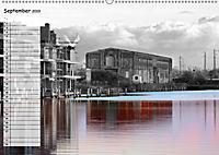 Ostfriesland Maritime Landschaften in Colorkey (Wandkalender 2019 DIN A2 quer) - Produktdetailbild 9