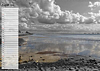 Ostfriesland Maritime Landschaften in Colorkey (Wandkalender 2019 DIN A2 quer) - Produktdetailbild 8