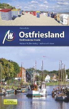 Ostfriesland & Ostfriesische Inseln, Dieter Katz