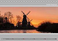 Ostfriesland Panorama (Tischkalender 2019 DIN A5 quer) - Produktdetailbild 3