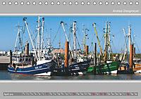 Ostfriesland Panorama (Tischkalender 2019 DIN A5 quer) - Produktdetailbild 4