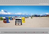 Ostfriesland Panorama (Tischkalender 2019 DIN A5 quer) - Produktdetailbild 7