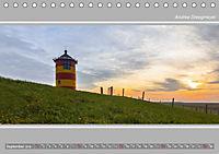 Ostfriesland Panorama (Tischkalender 2019 DIN A5 quer) - Produktdetailbild 9