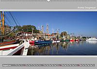 Ostfriesland Panorama (Wandkalender 2019 DIN A2 quer) - Produktdetailbild 8