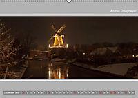 Ostfriesland Panorama (Wandkalender 2019 DIN A2 quer) - Produktdetailbild 12