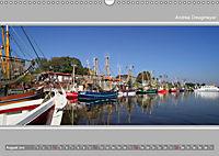 Ostfriesland Panorama (Wandkalender 2019 DIN A3 quer) - Produktdetailbild 8