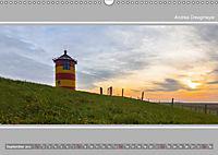 Ostfriesland Panorama (Wandkalender 2019 DIN A3 quer) - Produktdetailbild 9