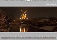 Ostfriesland Panorama (Wandkalender 2019 DIN A3 quer) - Produktdetailbild 12
