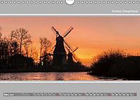Ostfriesland Panorama (Wandkalender 2019 DIN A4 quer) - Produktdetailbild 3