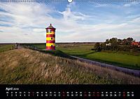 Ostfriesland - Tour (Wandkalender 2019 DIN A2 quer) - Produktdetailbild 4