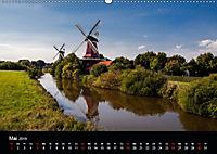 Ostfriesland - Tour (Wandkalender 2019 DIN A2 quer) - Produktdetailbild 5