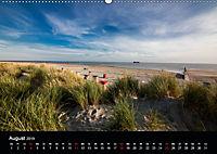 Ostfriesland - Tour (Wandkalender 2019 DIN A2 quer) - Produktdetailbild 8