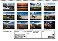 Ostfriesland - Tour (Wandkalender 2019 DIN A2 quer) - Produktdetailbild 13