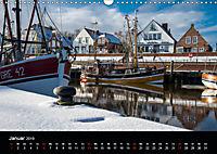 Ostfriesland - Tour (Wandkalender 2019 DIN A3 quer) - Produktdetailbild 1