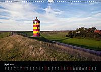 Ostfriesland - Tour (Wandkalender 2019 DIN A3 quer) - Produktdetailbild 4