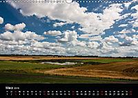 Ostfriesland - Tour (Wandkalender 2019 DIN A3 quer) - Produktdetailbild 3