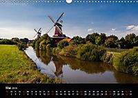 Ostfriesland - Tour (Wandkalender 2019 DIN A3 quer) - Produktdetailbild 5