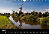 Ostfriesland - Tour (Wandkalender 2019 DIN A4 quer) - Produktdetailbild 5