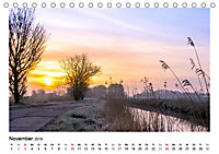 OSTFRIESLAND Weites Land hinterm Deich (Tischkalender 2019 DIN A5 quer) - Produktdetailbild 11