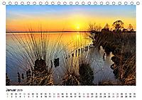 OSTFRIESLAND Weites Land hinterm Deich (Tischkalender 2019 DIN A5 quer) - Produktdetailbild 1