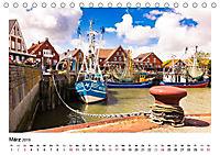 OSTFRIESLAND Weites Land hinterm Deich (Tischkalender 2019 DIN A5 quer) - Produktdetailbild 3