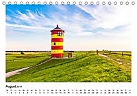 OSTFRIESLAND Weites Land hinterm Deich (Tischkalender 2019 DIN A5 quer) - Produktdetailbild 8
