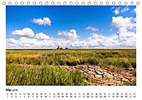 OSTFRIESLAND Weites Land hinterm Deich (Tischkalender 2019 DIN A5 quer) - Produktdetailbild 5