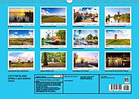 OSTFRIESLAND Weites Land hinterm Deich (Wandkalender 2019 DIN A3 quer) - Produktdetailbild 13