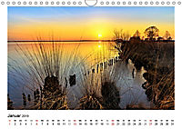 OSTFRIESLAND Weites Land hinterm Deich (Wandkalender 2019 DIN A4 quer) - Produktdetailbild 1