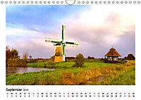 OSTFRIESLAND Weites Land hinterm Deich (Wandkalender 2019 DIN A4 quer) - Produktdetailbild 9