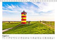 OSTFRIESLAND Weites Land hinterm Deich (Wandkalender 2019 DIN A4 quer) - Produktdetailbild 8