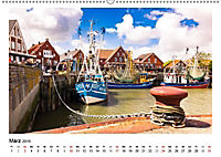 OSTFRIESLAND Weites Land hinterm Deich (Wandkalender 2019 DIN A2 quer) - Produktdetailbild 3